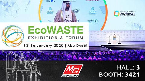 Ecowaste exhibition 2020