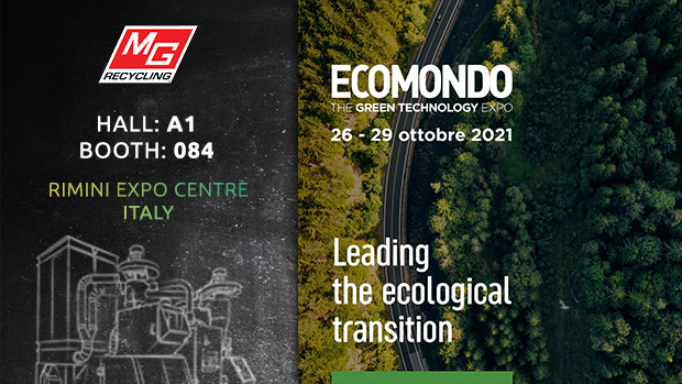 Ecomondo Rimini 2021